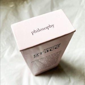 NIB Philosophy Amazing Grace Spray Fragrance